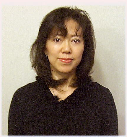 栗田登志子さん