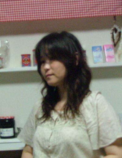 料理家 中川由美子さん