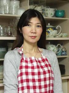 平野淳子さん
