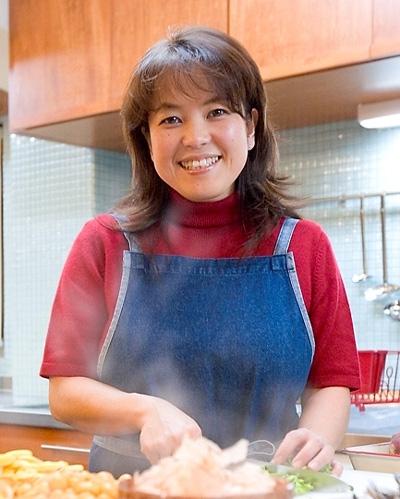 松村佳子さん
