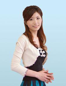 森理紗子さん