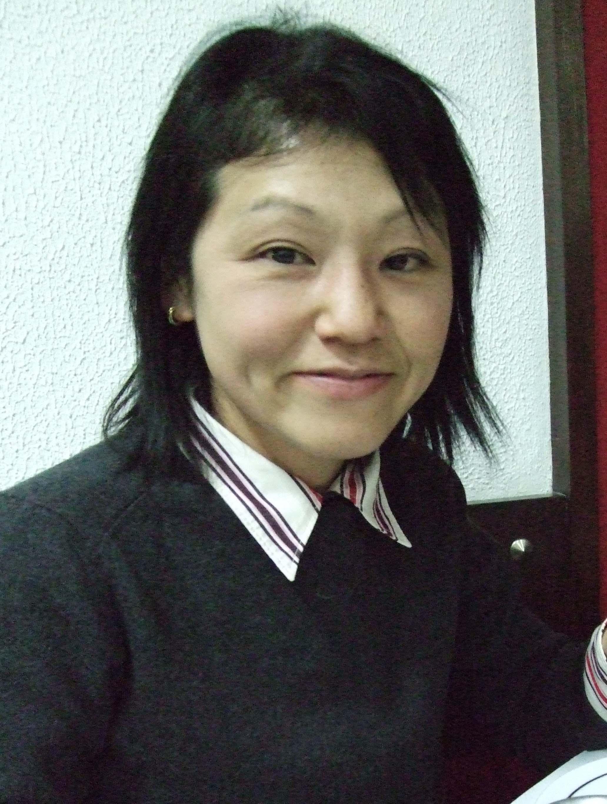 堀 祐子さん