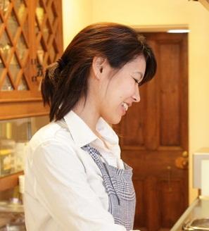 酒井美加子さん
