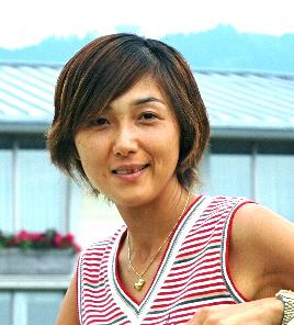 神崎則子さん
