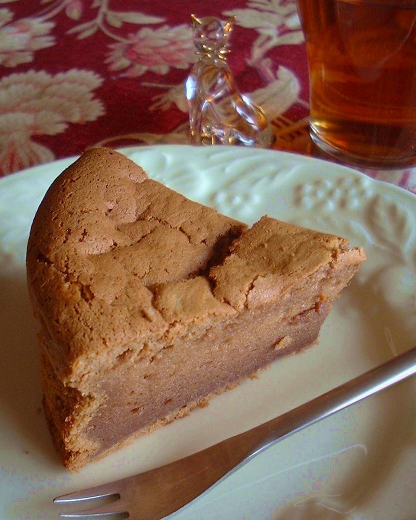 チーズ ケーキ チョコレート