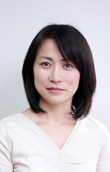 藤本睦美さん