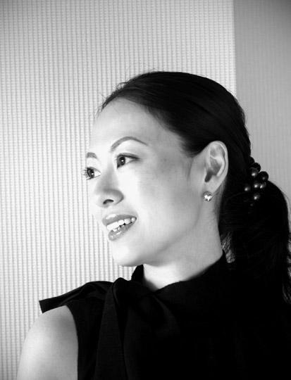 那須井綾子さん