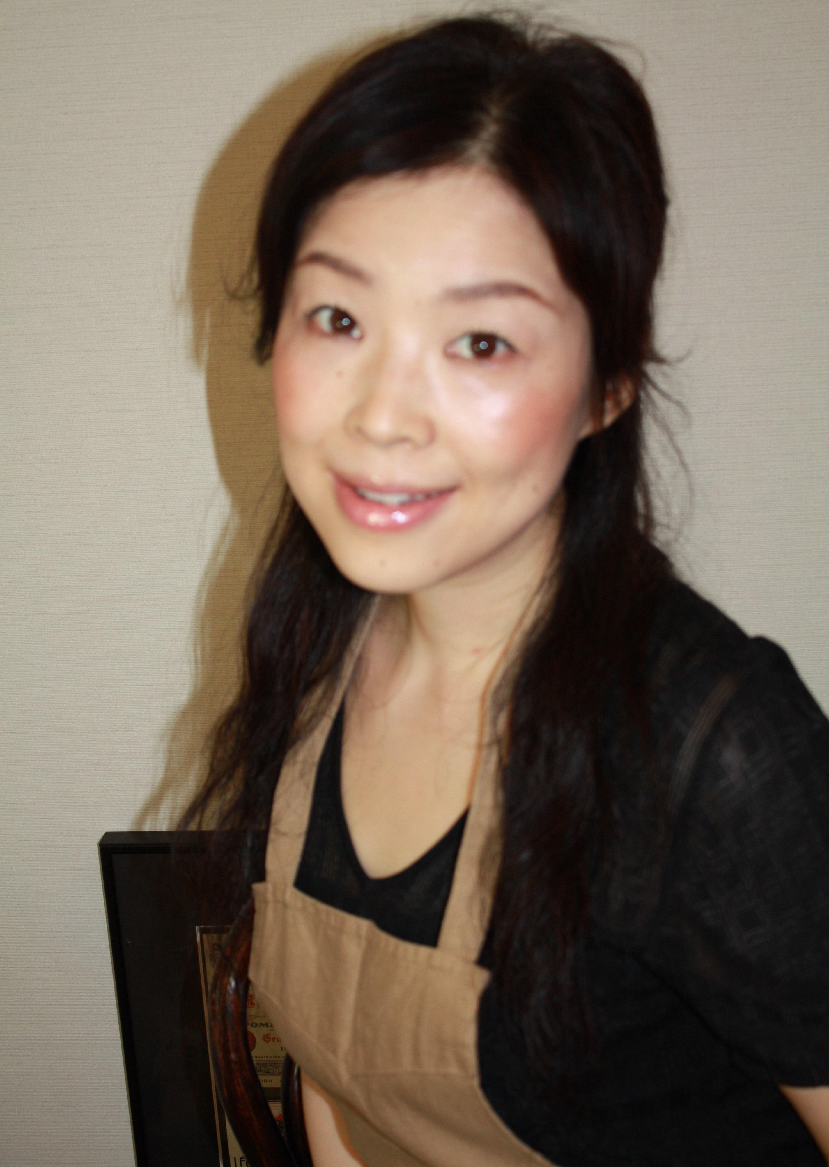 永田かおりさん