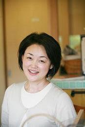 若林葉子さん