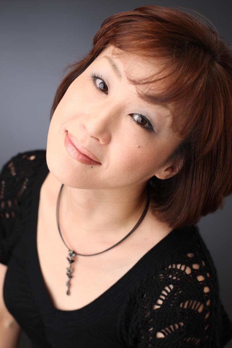 YUMIKOさん