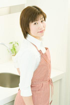 川越直子さん