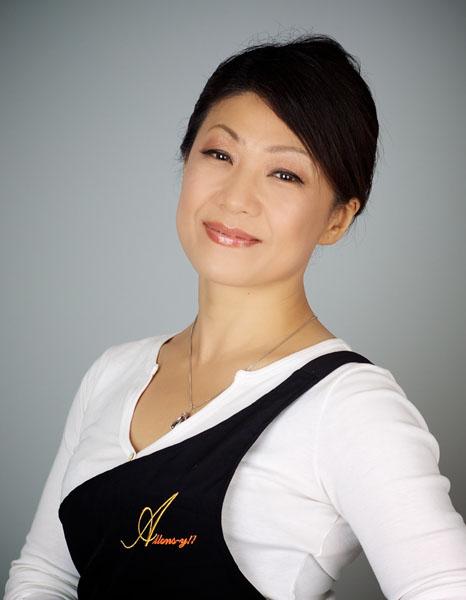 村田雅子さん