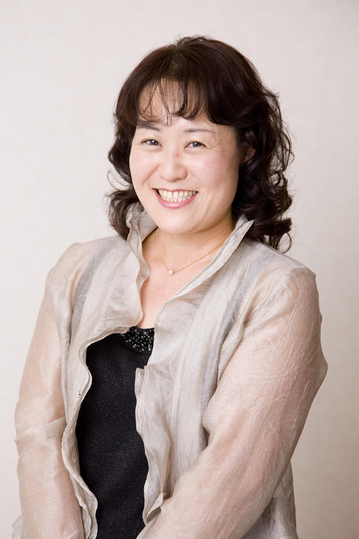 宮代眞弓さん