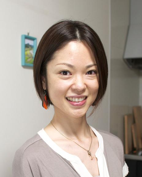 中村美由紀さん