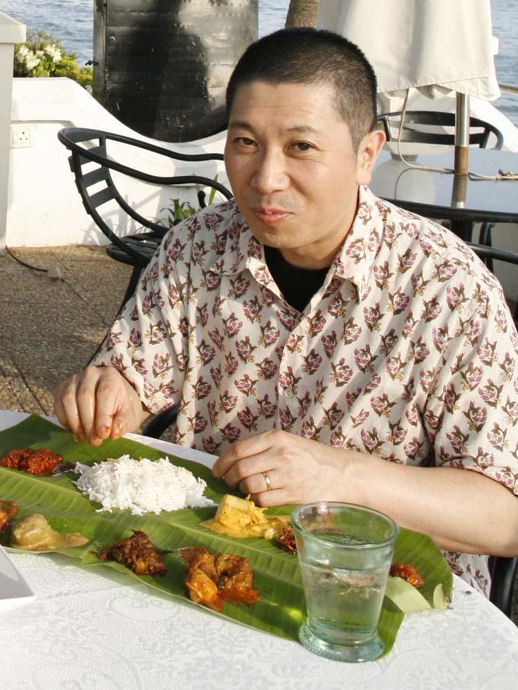 料理家 渡辺玲さん