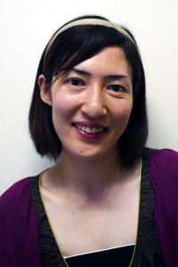 片岡尚子さん