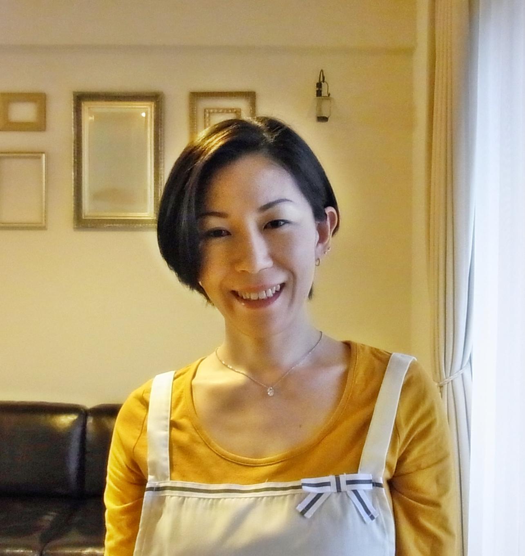 丸山真由美さん