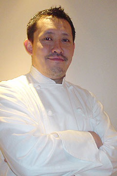 料理家 水島弘史さん