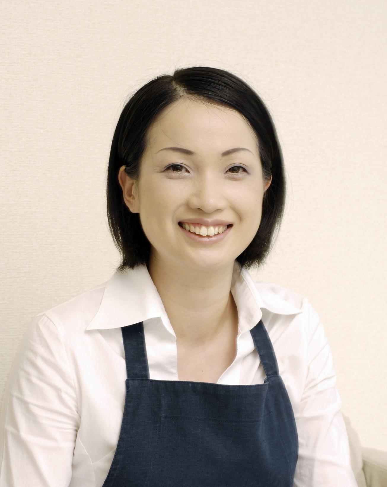 北山彩子さん
