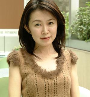 下井美奈子さん
