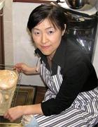冨田美智子さん