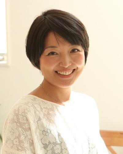 丹下慶子さん