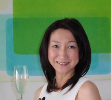 谷藤律子さん