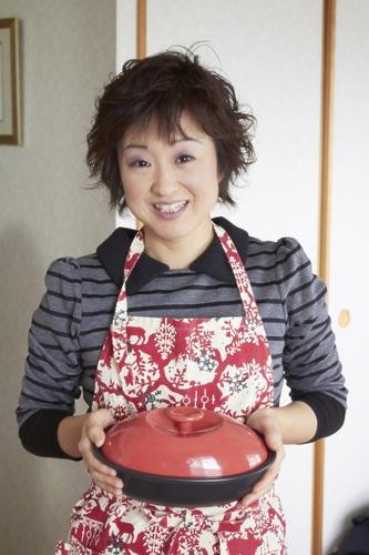 小林美香さん