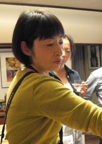 林恵子さん