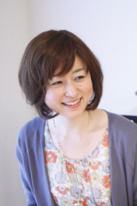 森崎繭香さん