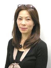 大瀧麻美さん