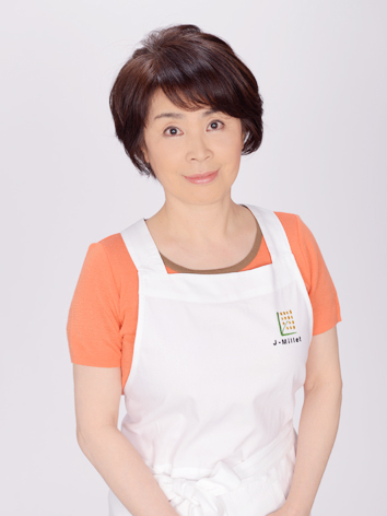栂安信子さん
