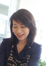 大井直子さん