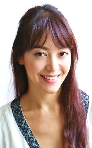 中村まりこさん