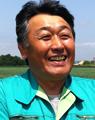 吉田寿栄さん