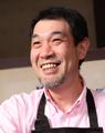 岩谷澄人さん