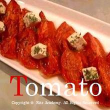 スローローストトマト
