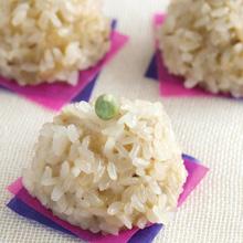 蓮根のもち米しゅうまい