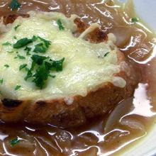 オニオン・スープ