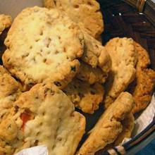 なんでも根菜クッキー