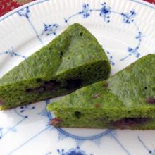春菊のケーキ