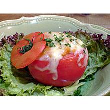 トマトライスファルシー