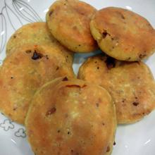韓's navi 大根餅