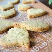 わかめクッキー