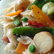 季節野菜のジャルディニエ