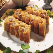 マロンマロンケーキ