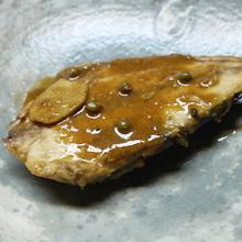 糠味噌炊き