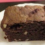 チョコレートブラウニ
