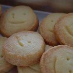 スマイルクッキー♪