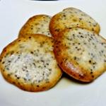 紅茶の薄焼きクッキー